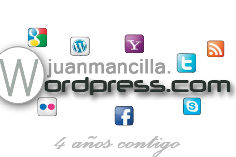 aniversario wordpress